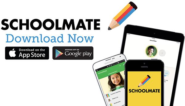 School Mate App